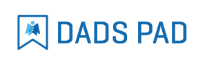 Official Dads Pad Logo
