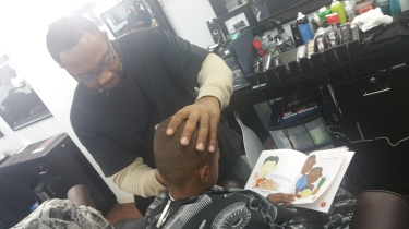 Headmasters Barbershop